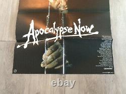 Apocalypse Now Coppola Brando Bob Peak Affiche Poster Original