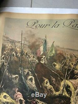 Displays George Clairin Loan Algeria Tunisia Original French Post
