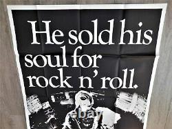 Phantom Of The Paradise Poster Us Original Poster 104x205cm Brian De Palma