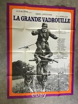 The Great Mop Movie Poster1966 Original Movie Poster Don't Look Now