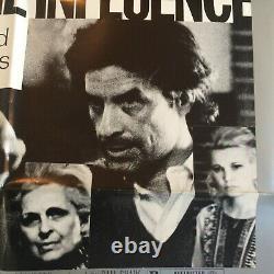 A Woman Under The Influence 1974 John Cassavetes Original Poster Us Affiche