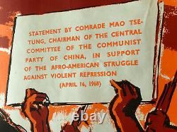 Affiche Poster Original Propagande