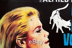 Original Film Poster Affiche Über Den Toits de Nice Cary Grant, Grace Kelly