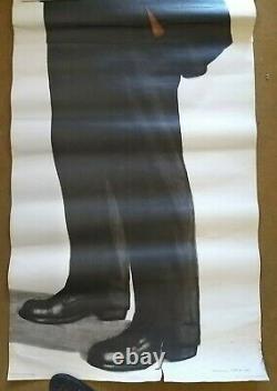 USSR Lenin/Lenine 1870-1970 original soviet poster/affiche ancienne URSS 1969